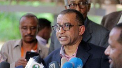 صورة (المؤتمر السوداني) ينتقد التوقيع على اتفاقية (ابراهام)
