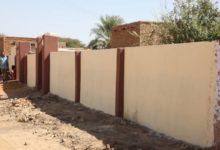 صورة مبادرة إنسانية تعيد تأهيل مساكن مواطنين دمرتها الفيضانات شرقي الخرطوم
