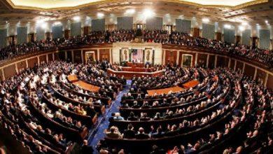 صورة مجلس الشيوخ الأمريكي يعاود الانعقاد للمصادقة على فوز بايدن