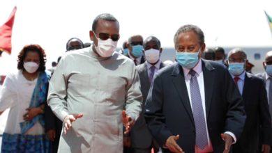 صورة إثيوبيا تتهم السودان باحتلال «40» كيلومتراً من أراضيها