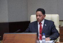 صورة وزير الطاقة يكشف تفاصيل إجتماع إسفيري ضم أمريكا وإسرائيل ودولاً عربيةً