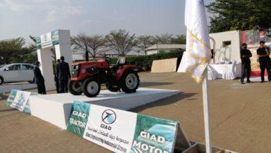 صورة السودان يفتتح أول معرض تجاري له بجوبا