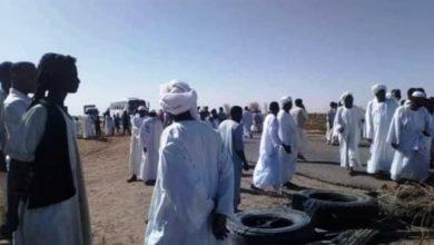 صورة نهر النيل: مصالح ذاتية وراء إغلاق الطرق لتعطيل إزالة التمكين