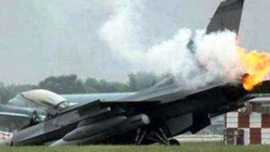 صورة السودان: تحطم طائرة عسكرية بولاية القضارف ونجاة الطاقم