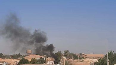 صورة السودان: «الداخلية» تقدم الرواية الرسمية عن أحداث «عطبرة»