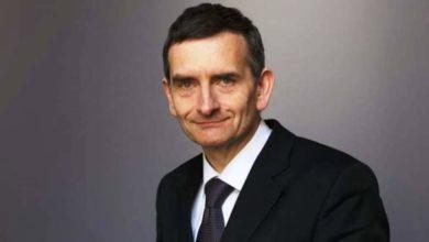 صورة رسمياً.. تعيين الألماني فولكر بيرتس رئيساً لبعثة (يونيتامس) في السودان