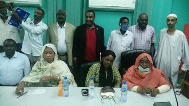صورة معلمو السودان يتفقون مع حركة مُسلحة على مستقبل التعليم