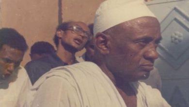 صورة السودان: إحياء ذكرى مؤسس الفكرة الجمهورية