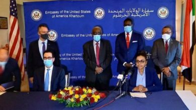 صورة السودان يستعيد تعاملاته مع البنك الدولي بإتفاق لتغذية خزائنه بـ«مليار دولار» سنوياً