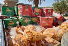 صورة السودان: جمعية حماية المستهلك تُطالب بحظر بيع (مُقرمشات) غير مطابقة للمواصفات