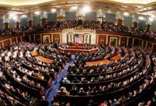 صورة مجلس النواب الأمريكي يمرر مشروع قرار لعزل ترامب