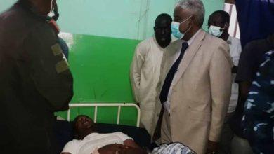 صورة السودان: تشكيل لجنة تحقيق في صدامات «نظاميين» بمدني