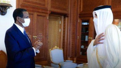 صورة السودان: «التغيير» تكشف تفاصيل جديدة عن زيارة حميدتي إلى قطر