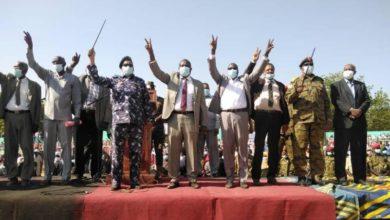 صورة تاور: «فصل الدين عن الدولة» معضلة أمام مفاوضات السلام