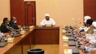 صورة (الحرية والتغيير) تعد بحشد دعم الجيش السوداني في عمليات شرق السودان