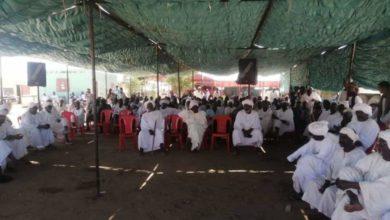 صورة السودان: الحكومة تفاوض مكون أهلي لفتح طريق واصل إلى موانئ الصادر