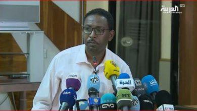 صورة مسؤول بمكتب (حمدوك): الحكومة تطبق اصلاحات اقتصادية صعبة