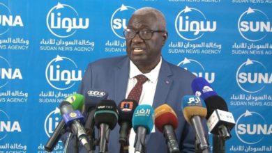 صورة السودان: «العدل والمساواة» تتهم حمدوك بتغيير أحد مرشحيها للتشكيل الوزاري