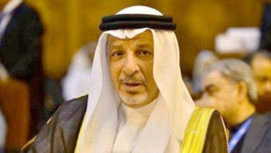 صورة السعودية تدخل على خط أزمة سد النهضة