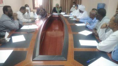صورة السودان: خمسة آلاف جنيه دعم شهري للأسر الفقيرة بنهر النيل