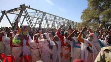 صورة السودان: تفاصيل جديدة بشأن إنهاء اعتصام الجنينة