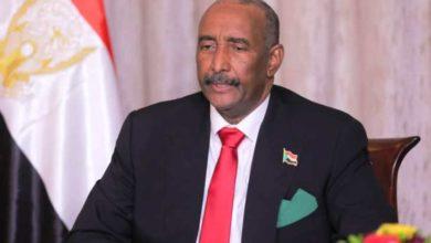 صورة السودان: مرسوم دستوري بإضافة قيادات بـ«الثورية» لمجلس السيادة