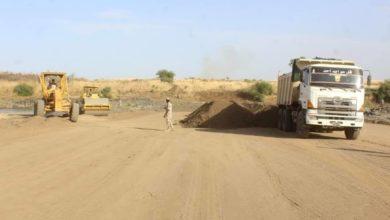 صورة الجيش السوداني يشرع في تشييد طرق وجسور لإمداد قواته بـ «الفشقة»
