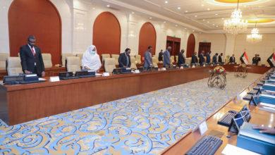 صورة ما هي أبرز التحديات التي تواجه الحكومة السودانية الجديدة