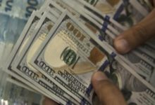 صورة بنك السودان: 25.4 مليون دولار حصيلة مشتروات المصارف خلال خمسة ايام