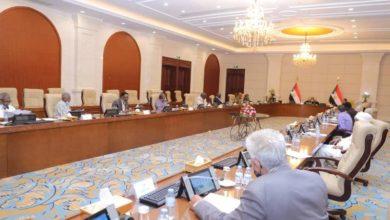 صورة السودان: مجلس شركاء الفترة الانتقالية يناقش معايير تعيين حكام الولايات