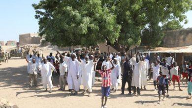 صورة السودان: مشاريع تنموية لسكان قرى الشريط الحدودي مع اثيوبيا