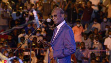 صورة السودان: كورونا يصيب أهل الفن «مرتين»