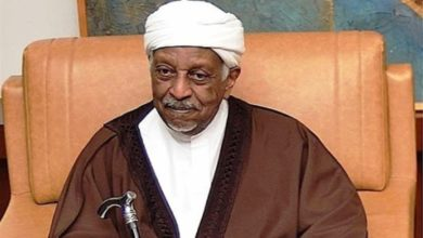 صورة «الاتحادي الأصل» يدعو لإنجاز مشروعات إستراتيجية بين السودان ومصر