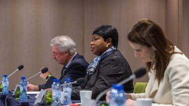 صورة بنسودا: ضغوطات وتهديدات تواجه استقلالية الجنائية الدولية
