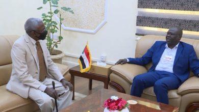 صورة السودان: خطة لمواجهة النزاعات بولاية البحر الأحمر
