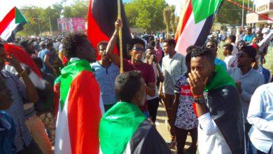 صورة حملة شعبية لإحالة ملف شهداء الثورة السودانية للمحكمة لـ «الجنائية»
