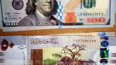 صورة انتفاضة الجنيه السوداني وجنون الدولار.. من يكسب؟