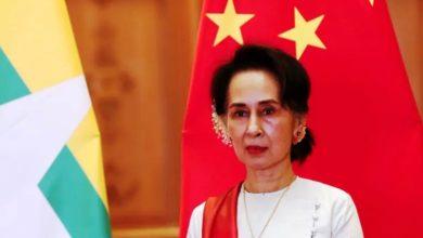 صورة انقلاب عسكري في ميانمار واعتقال رئيسة البلاد