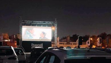 صورة افلام سودانية أوروربية تعرض بالخرطوم لأول مرة