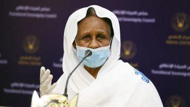 صورة السودان: عضوة بـ «السيادي» تكشف عن إجازة قوانين بخصوص «الجنائية»