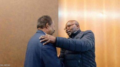 صورة حركة تحرير السودان تحث الحكومة على تسليم المطلوبين للجنائية