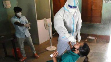 صورة «كورونا»: إصابات بسلالة جديدة في الهند