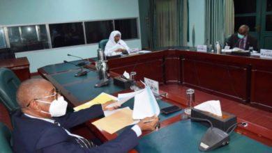 صورة السودان: لجنة مختصة تقرر إعادة مفصولين تعسفياً للعمل