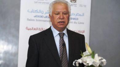 صورة مريد البرغوثي.. رحيل صاحب «فلسطيني في الشمس»