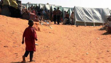 صورة تقرير أممي يؤكد حاجة السودان لإغاثات عاجلة