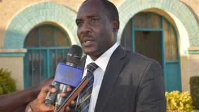 صورة حاكم «وسط دارفور»: قوى الثورة حالت دون الإنجرار للفوضى