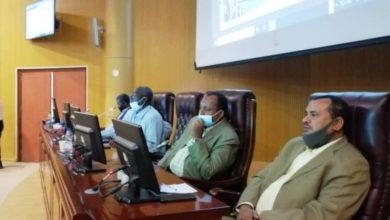 صورة السودان: مطالبة بتوحيد أسعار المحروقات والغاء الرسوم الولائية