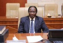 صورة وزير الاستثمار يكشف عن وقوع «3» سرقات كبيرة بالوزارة خلال يناير