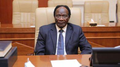 صورة السودان: انهاء خدمات عاملين بوزارة الاستثمار