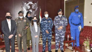 صورة السودان يتعهد بتطبيق المعايير الدولية الخاصة بحقوق النزلاء